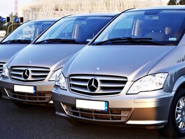 Private Airport Transfer from/to airport to hotel