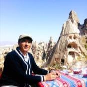 Private tour guide Hasan