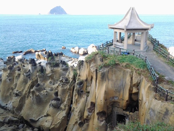 Keelung - Peace Island