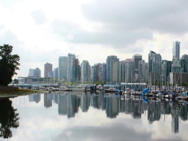 The Best of Vancouver: Private Shore Excursion Tour