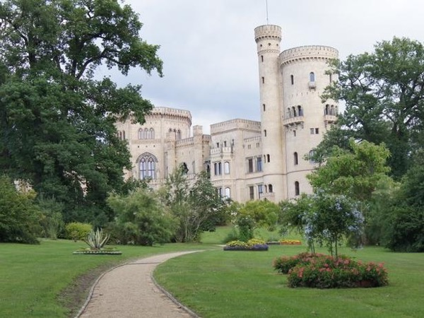 An excursion to one of the nicest areas between Berlin and Potsdam