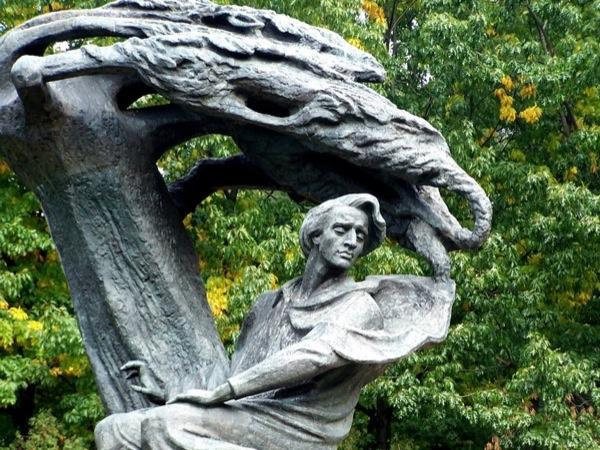 Frederic Chopin private tour (Warsaw)