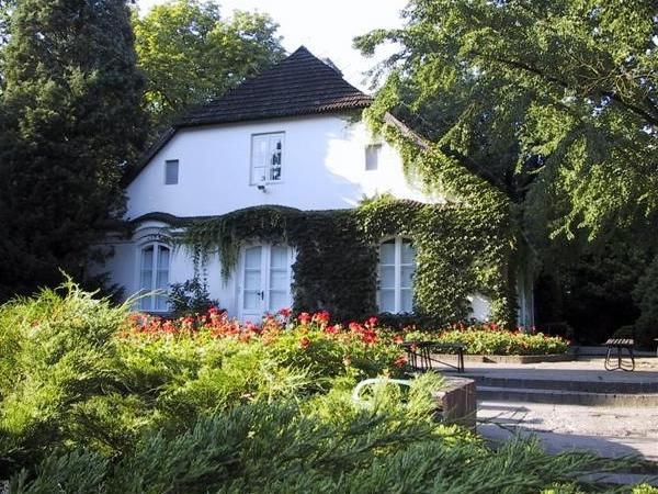 Frederic Chopin Birthplace tour (Warsaw area)