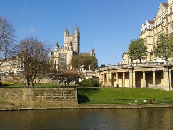 The Best of Bath tour