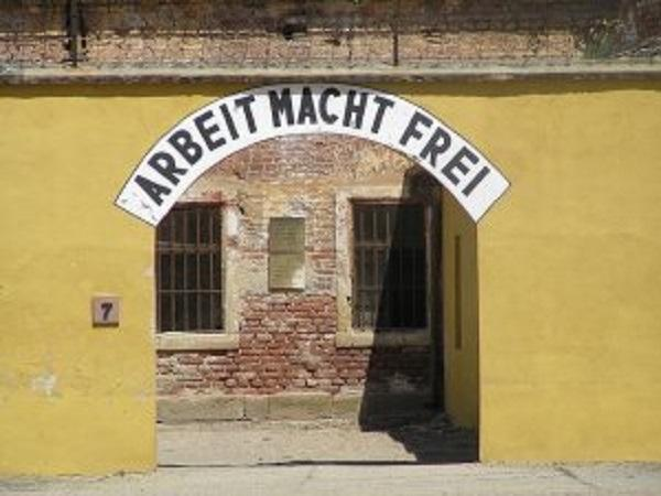 Visit Terezin Concentration Camp - Private Tour