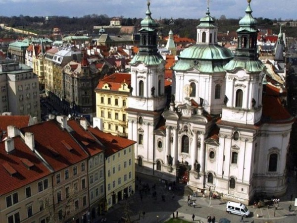 Full Day - Prague General Overview & Jewish Quarter - Private Tour