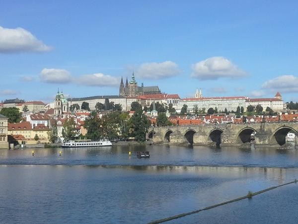 Magic Prague in 2 days - Private tour