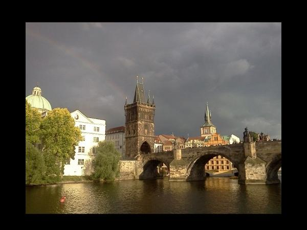 Prague in 3 hours Private Tour
