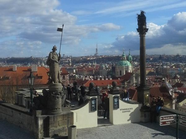 Your Private Prague Tour in 2 days with transportation