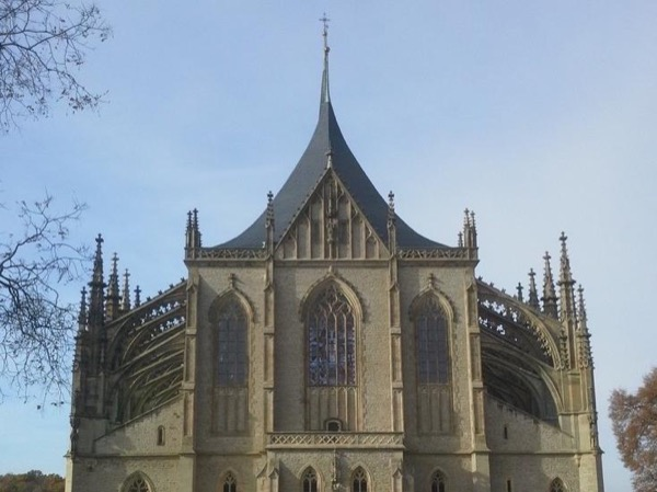 Kutna Hora History and Art Private Tour