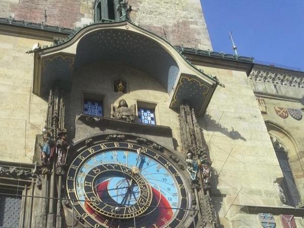 Prague, Karlovy Vary, Pilsen and Cesky Krumlov Private Tour