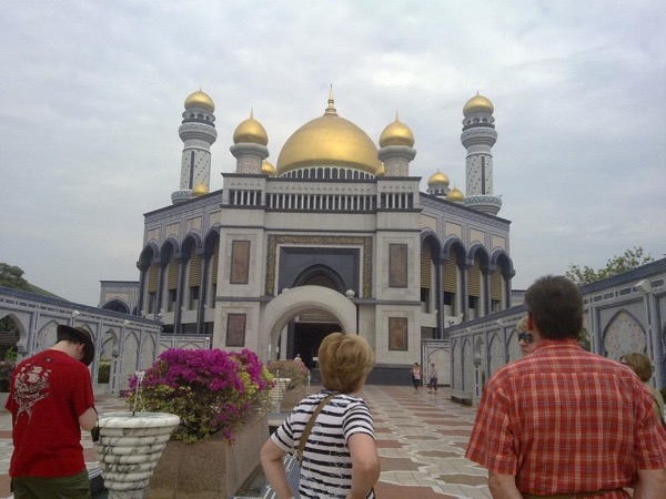 Bandar Seri Begawan Shore Excursion for Up to 20 Guests