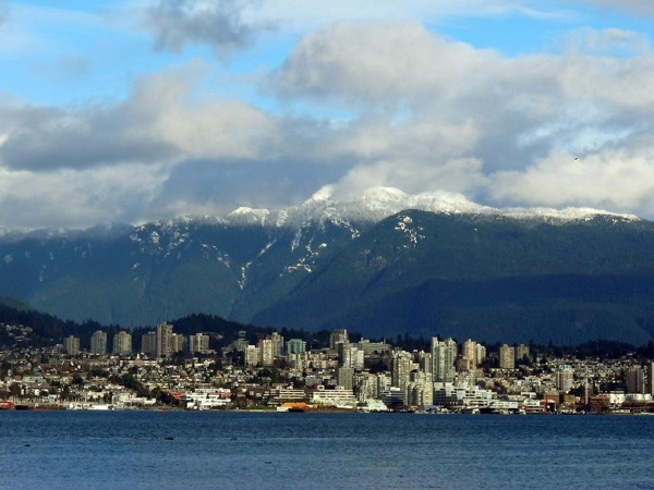 Visit the Top of Vancouver-Grouse Mountain/Capilano Suspension Bridge - Shore Excursion Private Tour