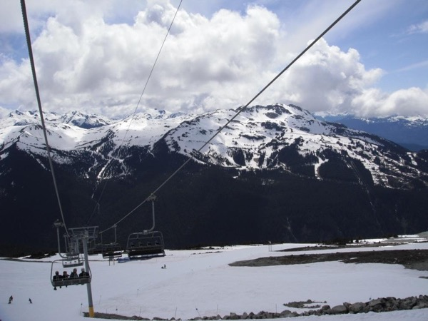 Vancouver to Whistler Day Trip - Private Tour