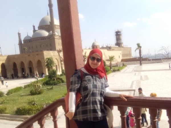 Three private tours in Cairo