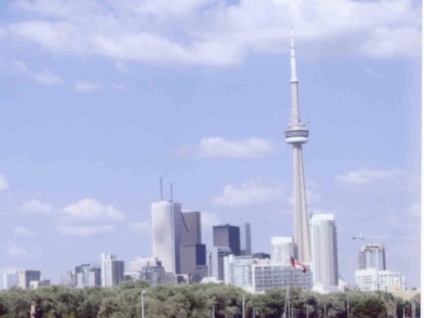 Toronto Sightseeing Tour