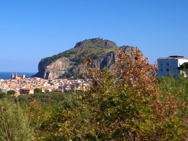 The splendours of Cefalù