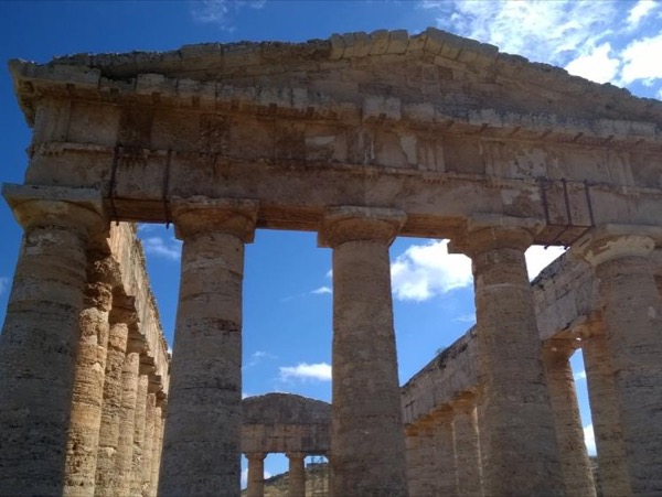 Private Sicily Tour: Segesta and Monreale