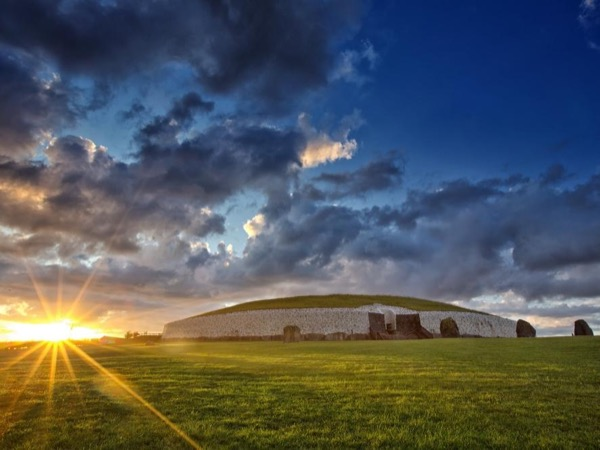 Newgrange and Boyne Valley - Private Tour