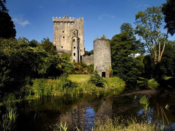 Private Rock of Cashel, Blarney Castle, Jameson Distillery tour