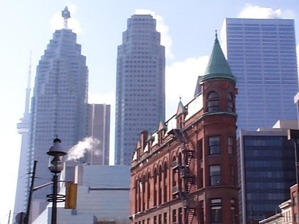Toronto Amazing Tour