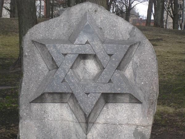 Jewish Riga