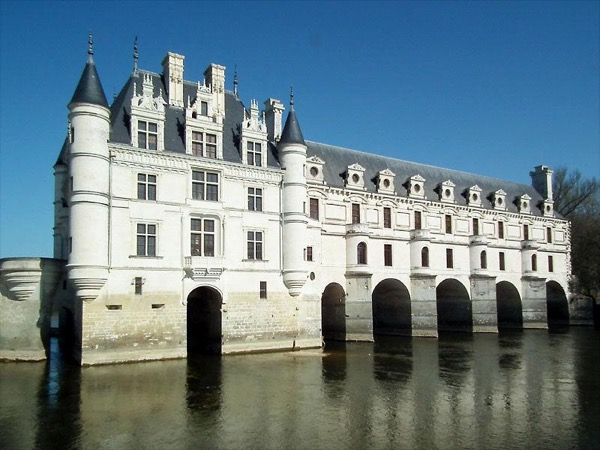 Loches and Chenonceau - One Day Private Tour of the Loire Valley