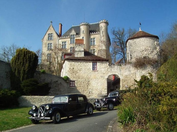 Three Day Private tour of the Loire Valley