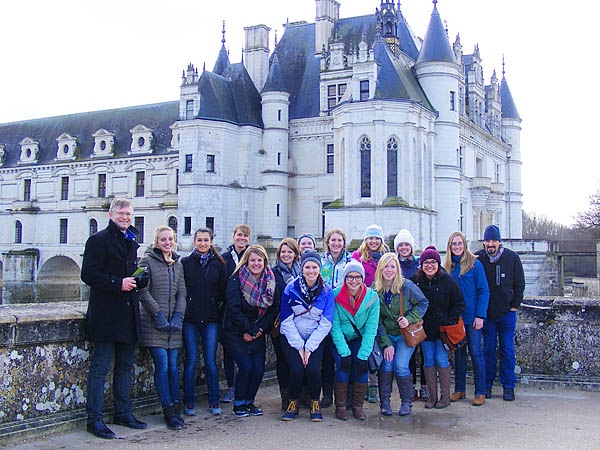 Local guide to the Loire Valley