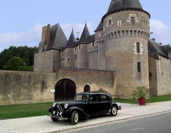 Two day private tour of the Loire Valley