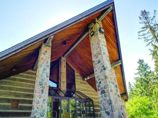 Private McMichael Gallery Tour