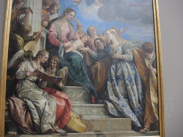 The Accademia Galleries Private Tour