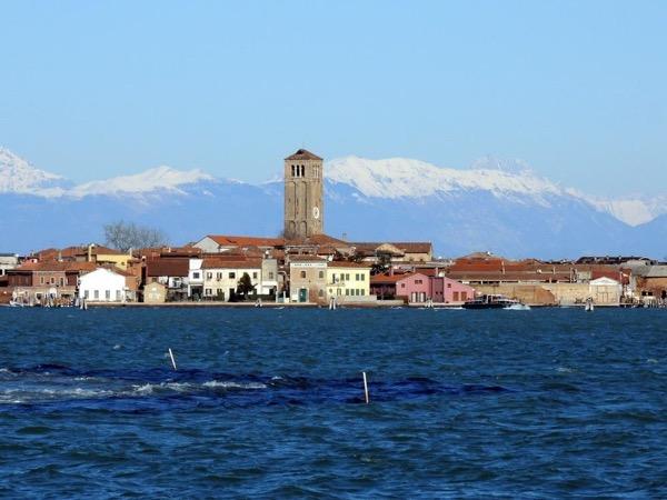 Venice highlights & Murano