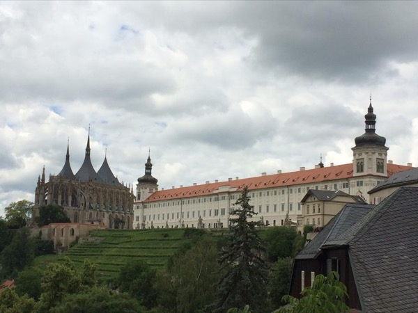Private Tour to Kutna Hora (Minibus tour from Prague)