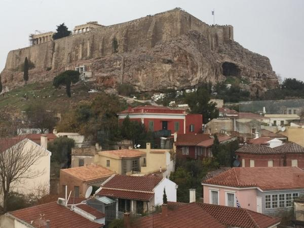Best of Athens Private Tour
