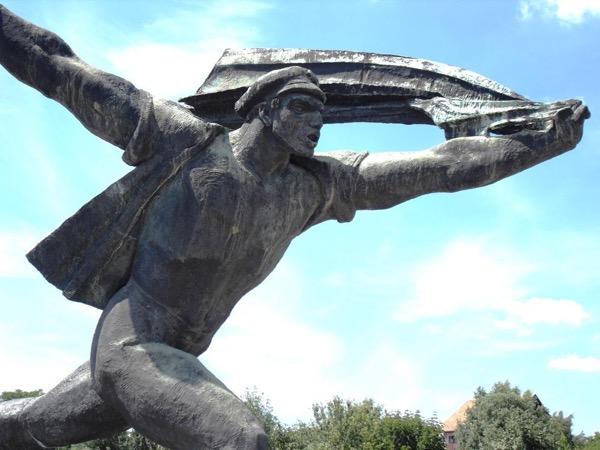 Communist Budapest tour