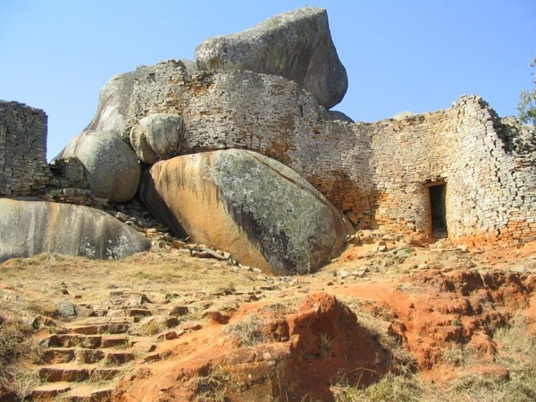 Great Zimbabwe Monument tour
