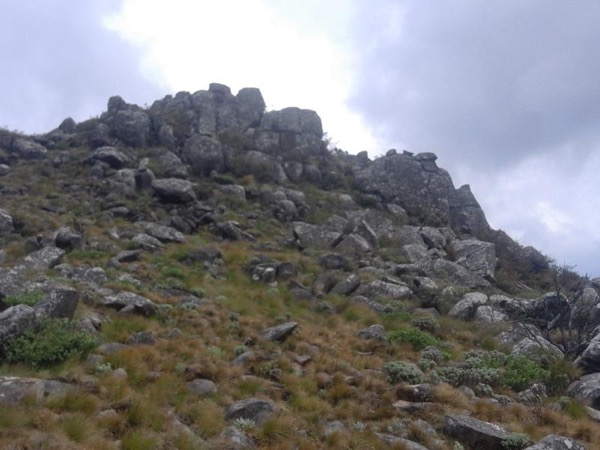 Nyanga Mountain Tour