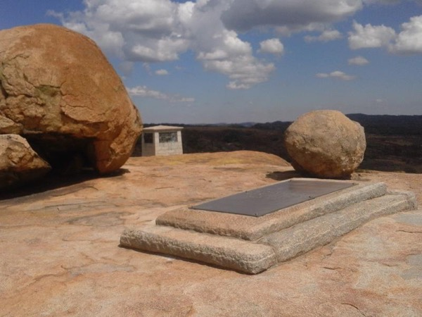 Matobo Historical tour