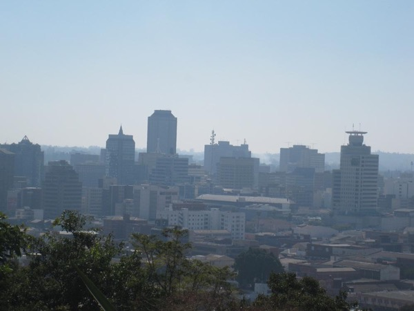 Full day Harare City Tour, Unity Square, Museum, Botanical Gardens, Domboshava, arts and crafts, Gallery