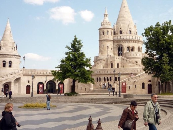 6 hour Private Budapest Walking Tour