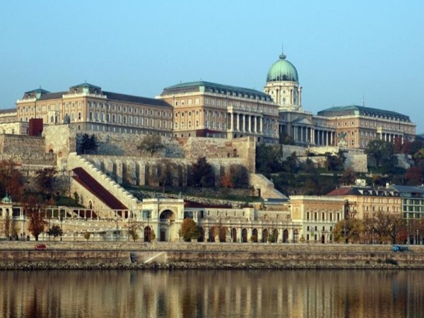 Private Budapest Half Day Driving Tour