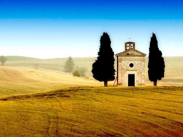 Montalcino, Pienza and Montepulciano - Private Tours leaving from Florence and surroundings...