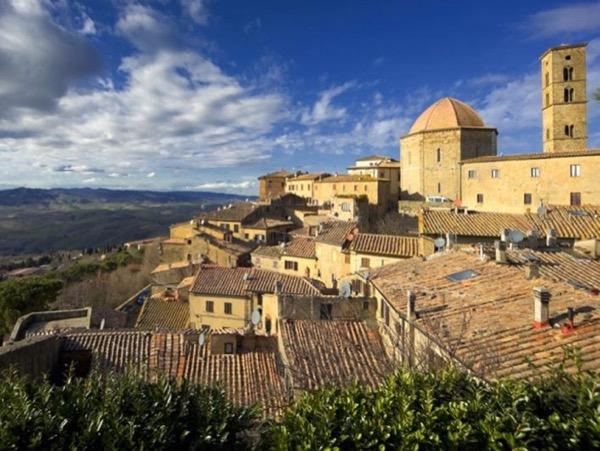 Pisa and Volterra: Shore Excursion from livorno port