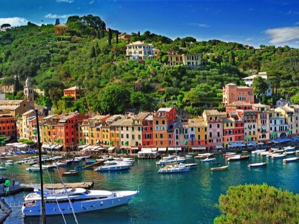Portofino and Santa Margherita * Shore Excursions from Livorno port