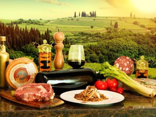 Cooking Class & Chianti - perfect culinary day at the countryside! - private tour