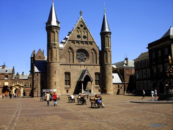 Rotterdam Shore Excursion 6 hours Private Tour