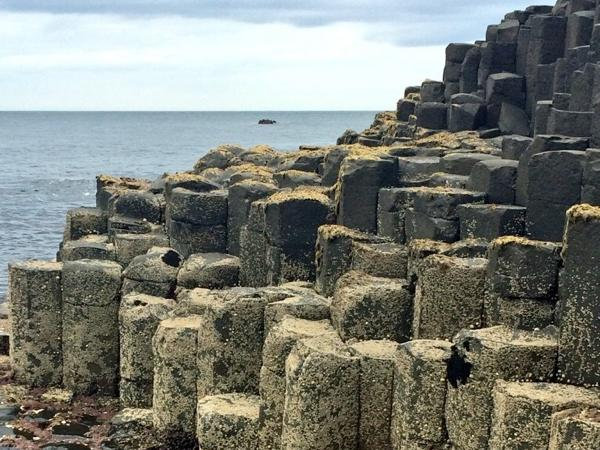 Giants Causeway Tour Plus More (shore excursion)