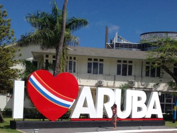 Aruba half day private tour 4-5 persons