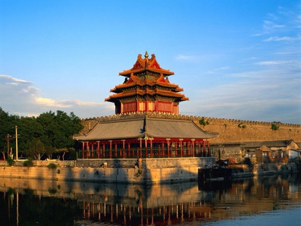 Private Full Day Tour of Beijing